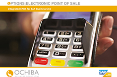 Ochiba OPTIONS Electronic Point of Sale